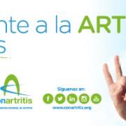 activo frente artritis