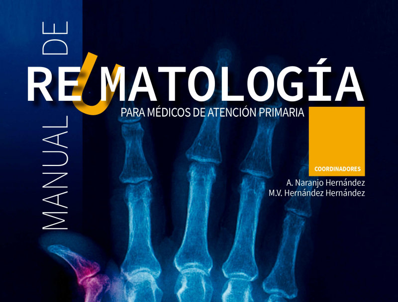 Manual de Reumatología